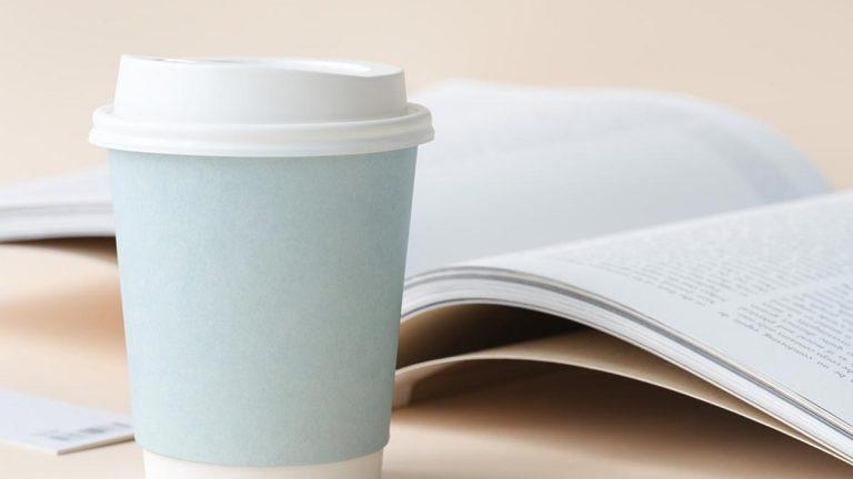aerial beverage blank book clean