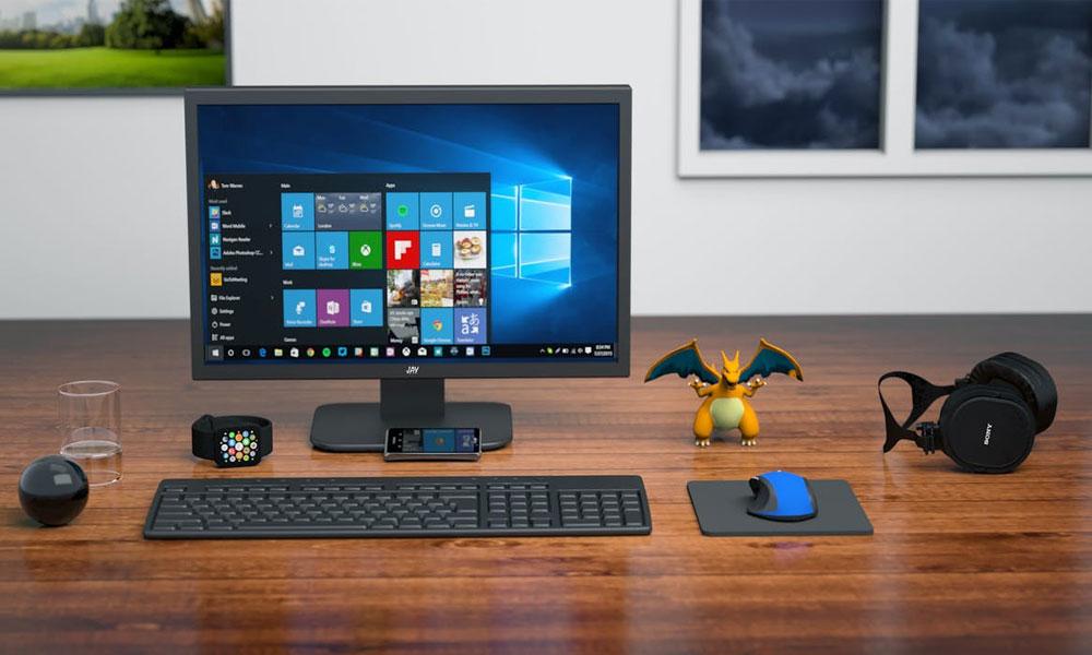 Windows 10 Amazing Features & Tricks