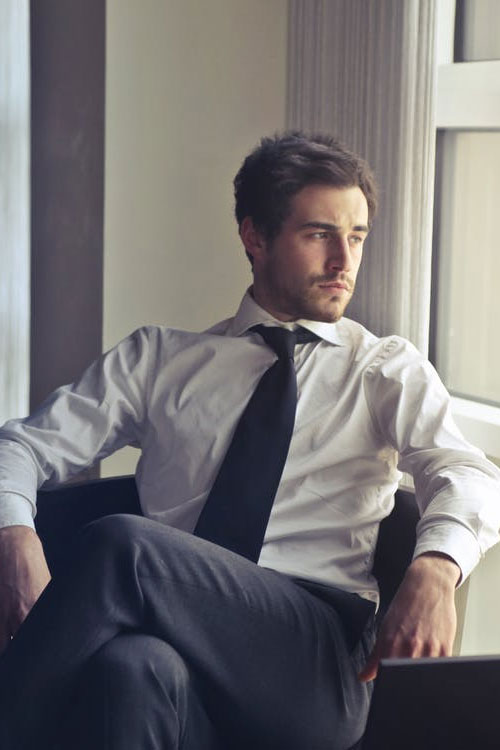 Profession Stylish Dress For Men