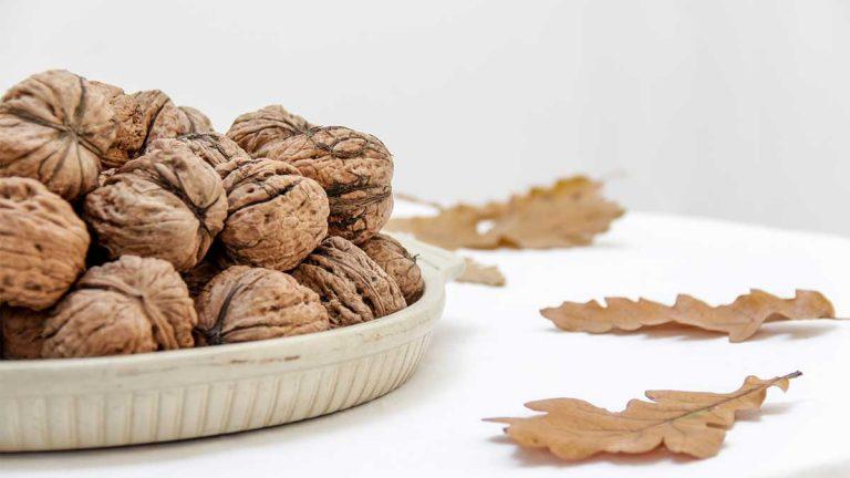 Ten Health benefits of Wall nuts